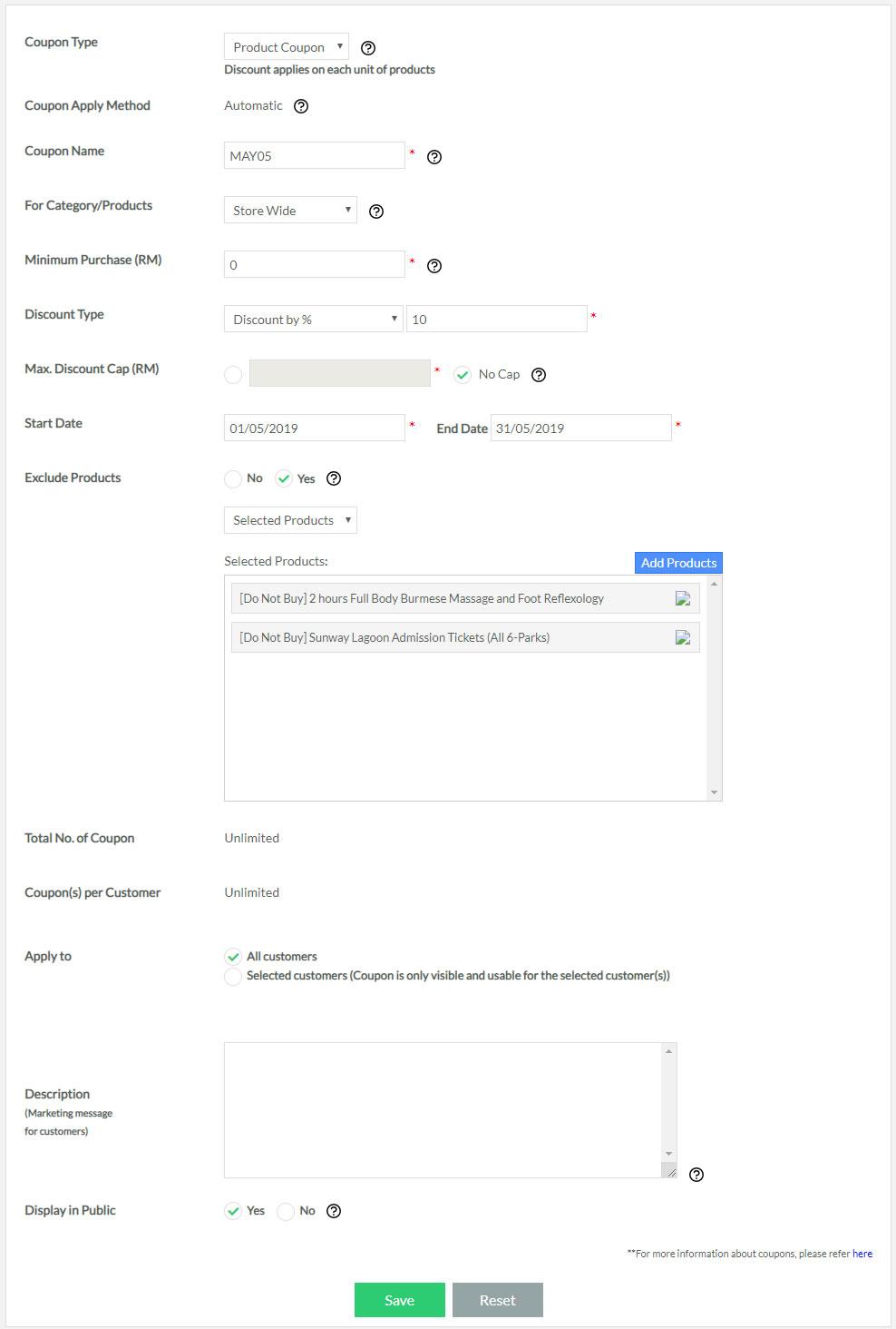 Customer Reviews for Lelong